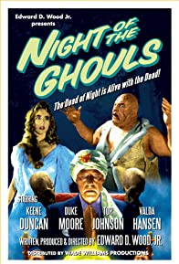 Primary photo for Night of the Ghouls