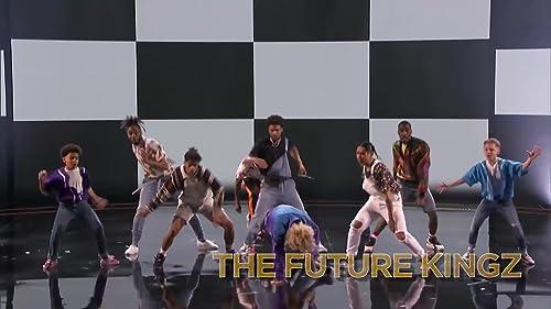 America's Got Talent: Live Quarter Finals 3