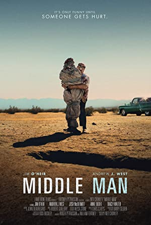 Permalink to Movie Middle Man (2016)