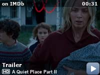 A Quiet Place Part Ii 2020 Imdb