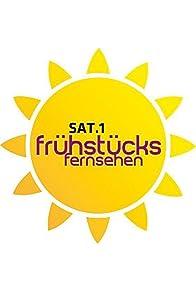 Primary photo for Frühstücksfernsehen