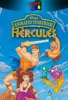 Disney's Animated Storybook: Hercules