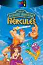 Disney's Animated Storybook: Hercules (1997) Poster