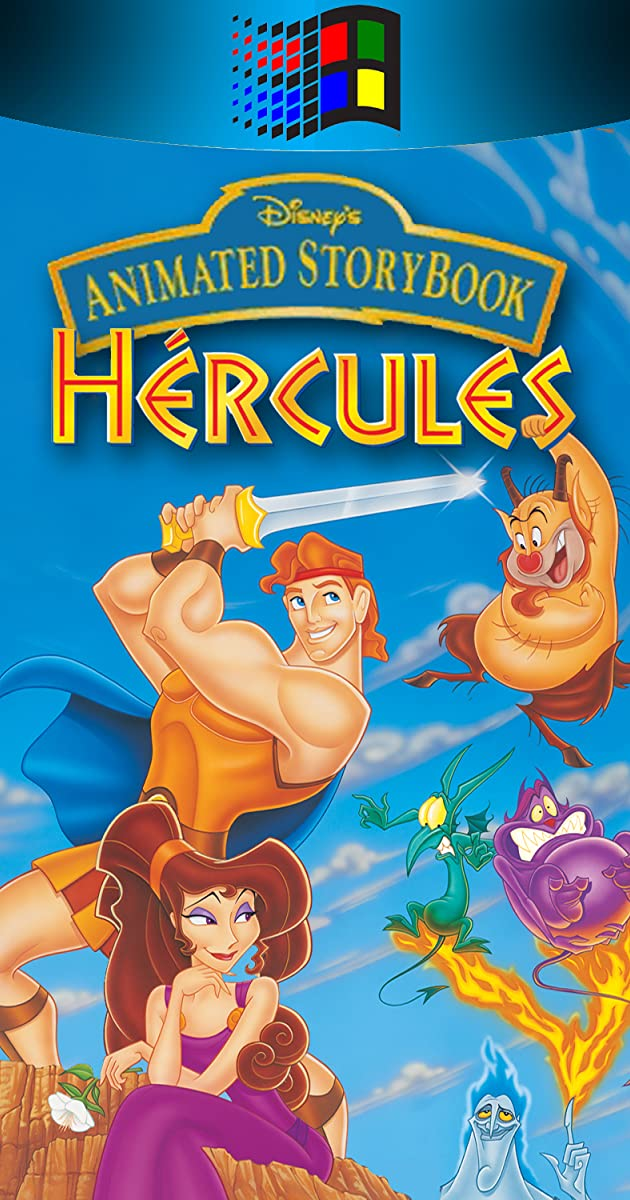 the story of hercules In the most simple form, the story of hercules life can be interpreted as the story of every-man our hero was the son of the most significant figures in greek mythology, yet he was made to struggle through incredible difficulties in order to fulfill the purpose of his life.