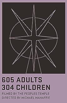 605 Adults 304 Children (2019)