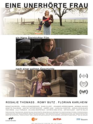 The Unheard Woman full movie streaming