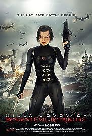 LugaTv | Watch Resident Evil Retribution for free online