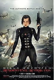 Resident Evil: Retribution (2012) ONLINE SEHEN