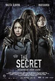 Watch The Secret: Suster Ngesot Urban Legend (2018) Full Movie Online Free