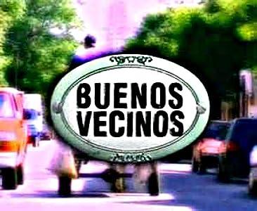 Regardez jouer des films en ligne Buenos vecinos - Épisode #1.135 [XviD] [mov] [UHD], Malena Solda, Verónica Llinás, Maximiliano Ghione