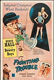 Fighting Trouble (1956)