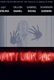 Don't Look Back (2018)