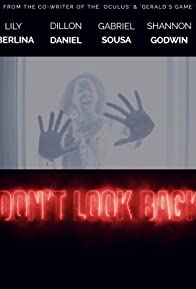 Primary photo for Don't Look Back