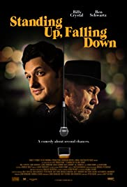 Standing Up, Falling Down Poster