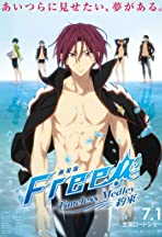 Free! Timeless Medley: The Promise