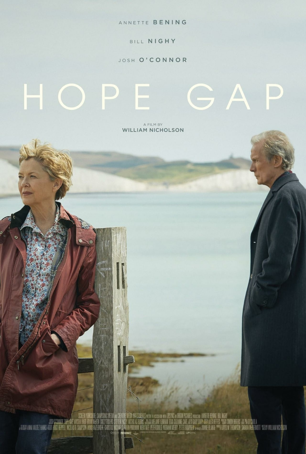 VILTIES SPRAGA (2019) / Hope Gap