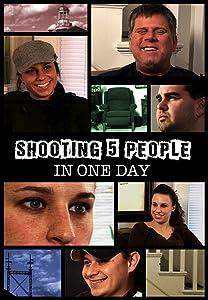 Watchers web movie Shooting 5 People in One Day [UltraHD]