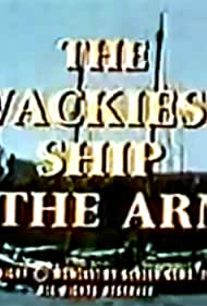 The Wackiest Ship in the Army (1965)