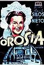 Orosia (1944) Poster