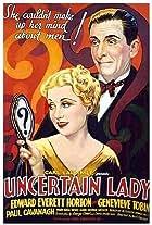 Uncertain Lady