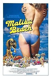 Malibu Beach(1978) Poster - Movie Forum, Cast, Reviews