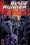 'Blade Runner: Origins #3' Review