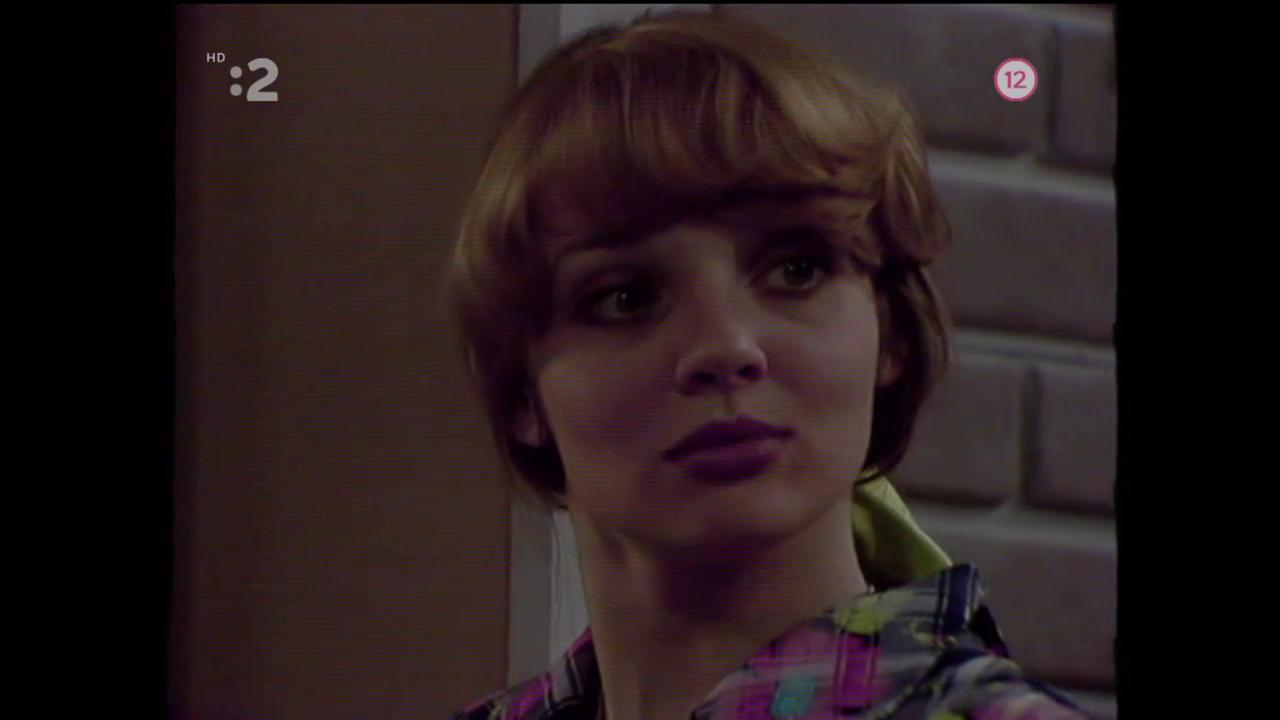 Zdena Studenková in Koncert bez ruzí (1977)