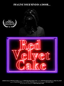 Top downloaded netflix movies Red velvet cake: Short by none [DVDRip]
