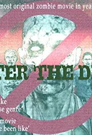 After the Dead Poster