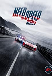 Need for Speed: Rivals Poster