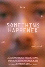 Something Happened Poster