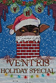Ventris Holiday Special Poster