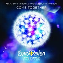 The Eurovision Song Contest: Semi Final 2 (2016 TV Special)