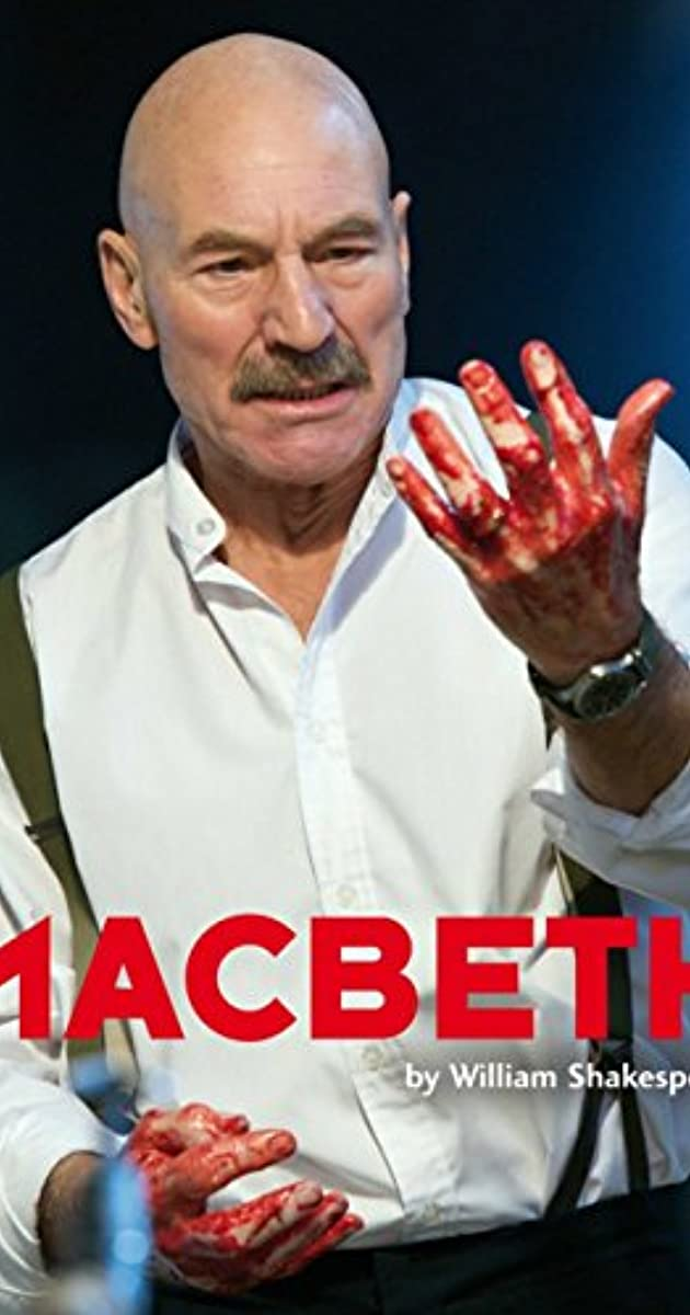Subtitle of Macbeth