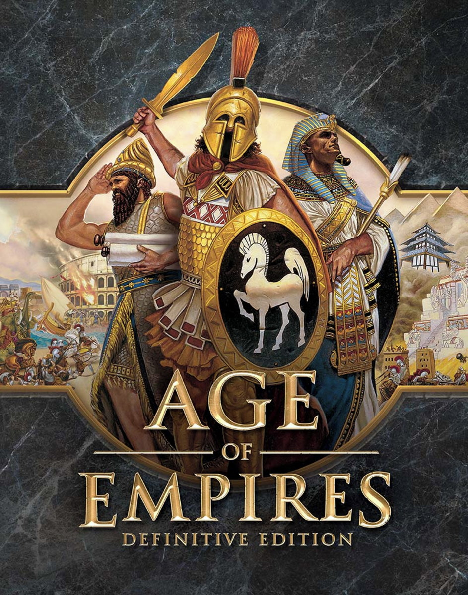 Age Of Empires Video Game 1997 Imdb