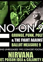 Grunge, Punk, Politics and the Fight Against Ballot Measure 9
