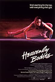 Heavenly Bodies Poster
