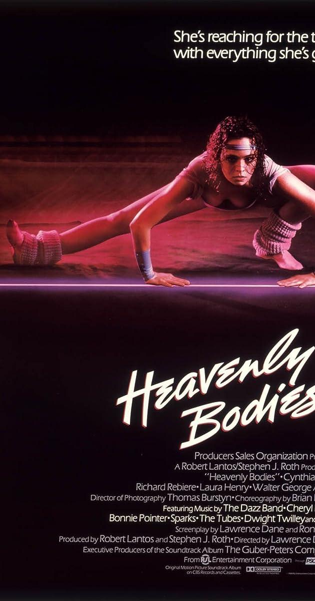 Heavenly Bodies (1984) - IMDb