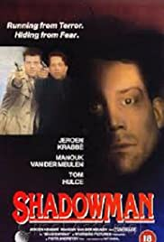 Shadowman Poster