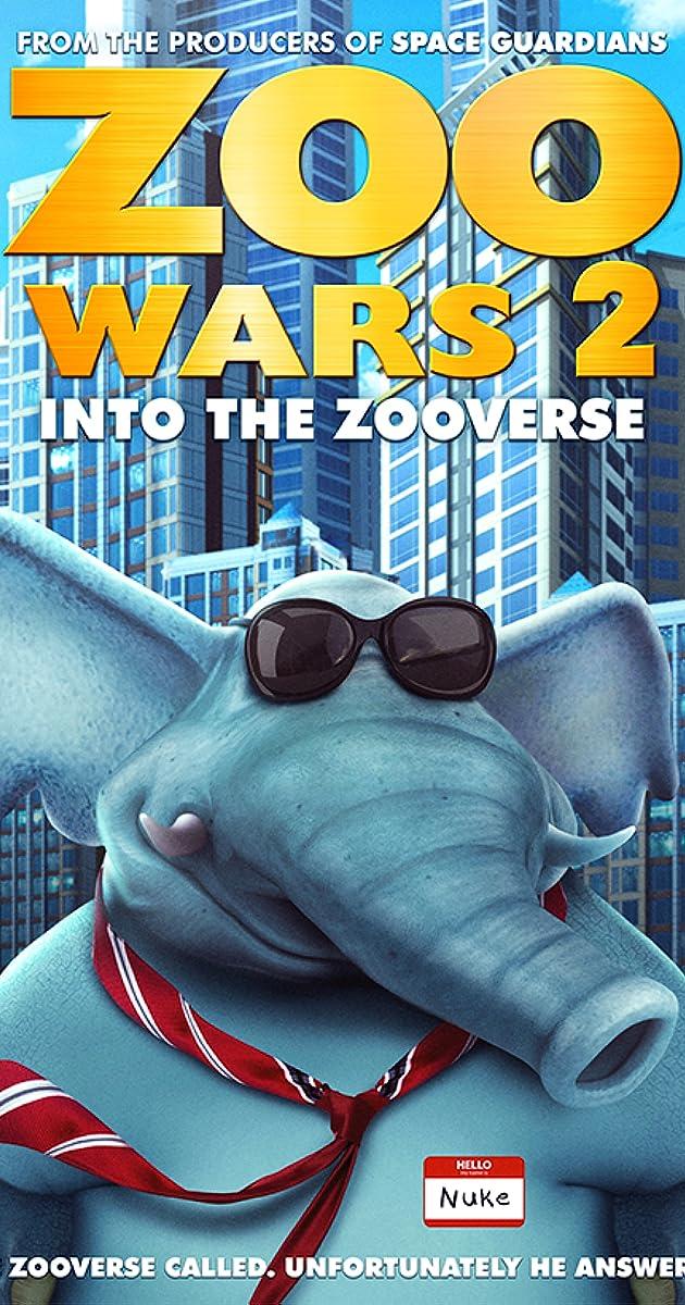 Subtitle of Zoo Wars 2