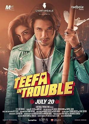 Watch Teefa In Trouble Free Online