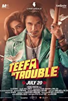 Teefa in Trouble (2018) Poster