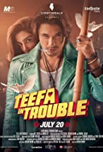 Primary image for Teefa in Trouble