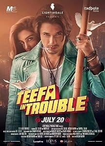 Teefa in Trouble full movie kickass torrent