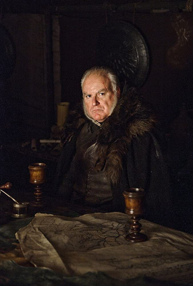 Ron Donachie in Game of Thrones (2011)