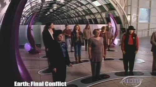 Gene Roddenberry's Earth Final Conflict: No Refuge