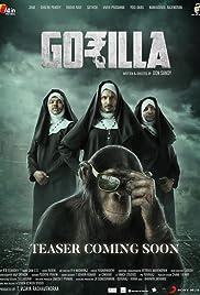 Watch Gorilla (2019) Online Full Movie Free
