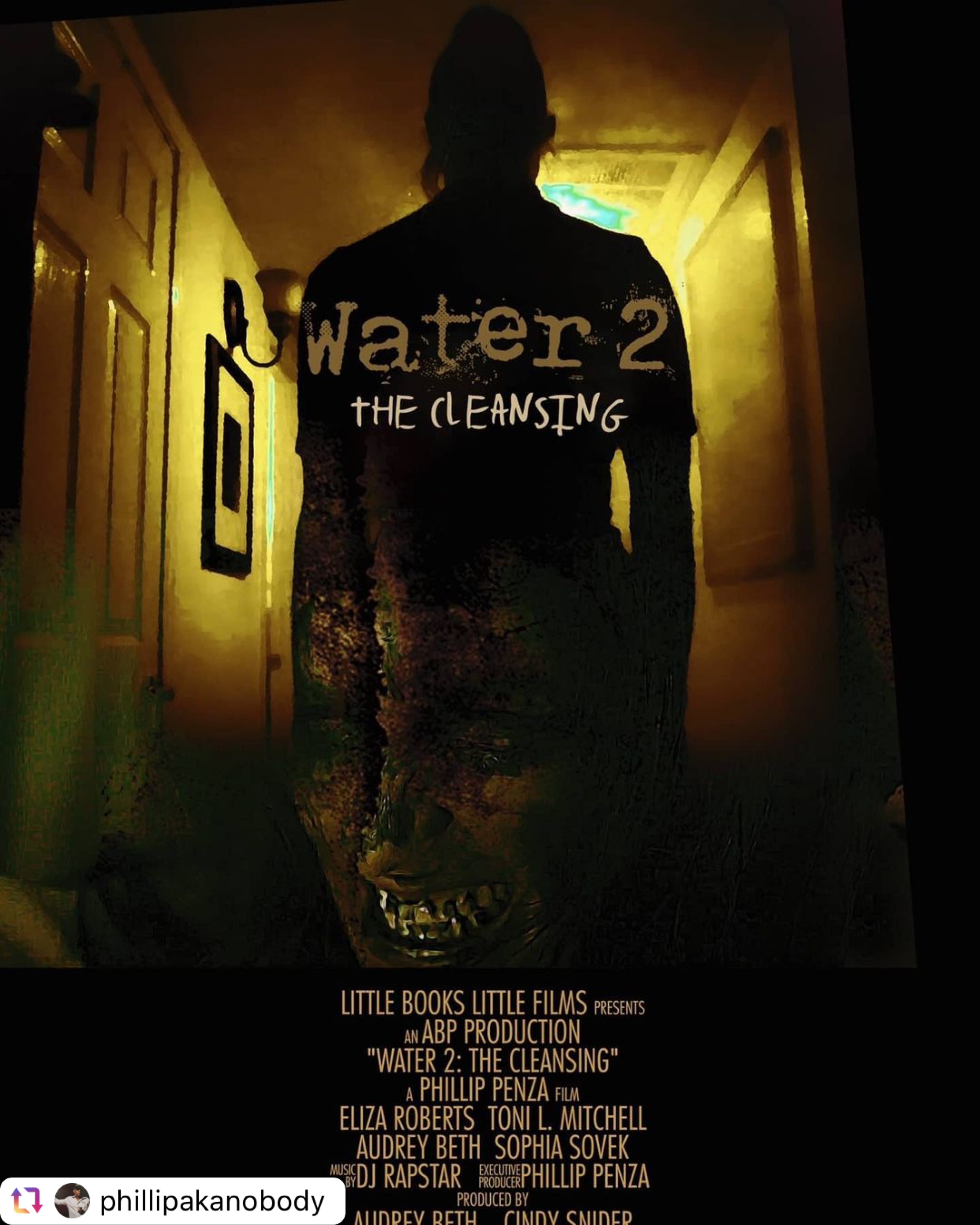 Water 2: The Cleansing (2020)