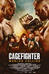 'Cagefighter: Worlds Collide' Review