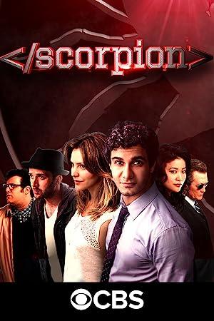 View Scorpion - Season 4 (2014–2018) TV Series poster on 123movies